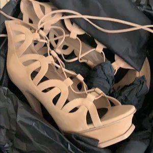 Shoes - Saint Laurent 37.5